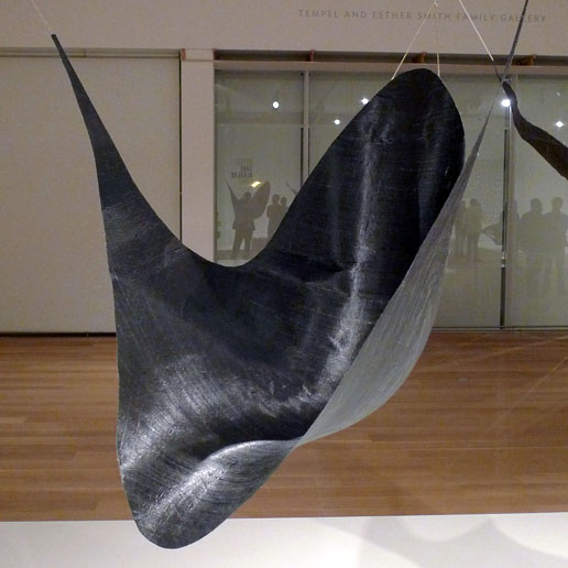 greg lynn form carbon fiber tape furniture
